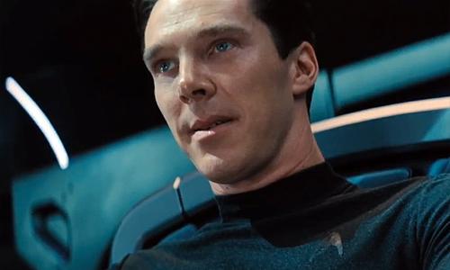 Benedict Cumberbatch quits
