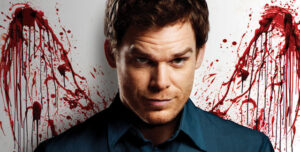 What's Eating Dexter Morgan