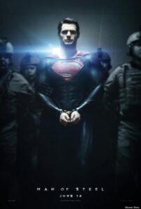 Man of Steel TV spot