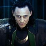 Tom Hiddleston Talks Plans for Loki In 'Thor 2′