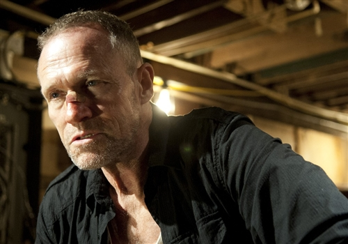 Guardians of the Galaxy casts Michael Rooker