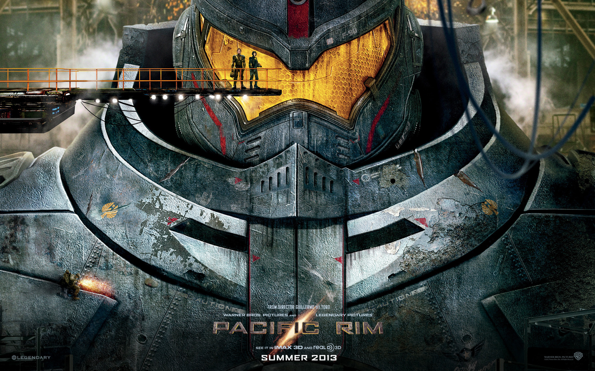 pacific rim trailer