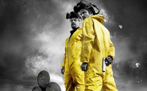 Breaking Bad return date
