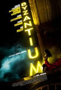 Byzantium UK Trailer