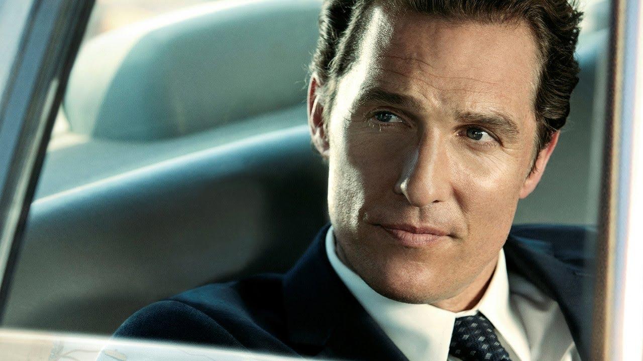 Matthew McConaughey in talks for Interstellar