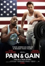 Pain & Gain Review