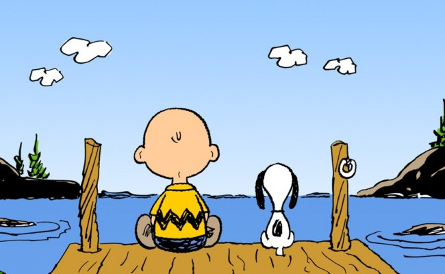 charlie brown movie