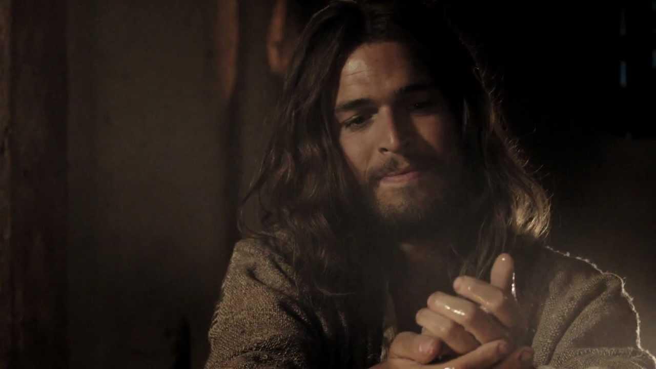 'The Bible' Recap: 01.05 - Passion
