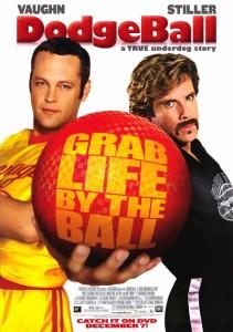 Dodgeball sequel