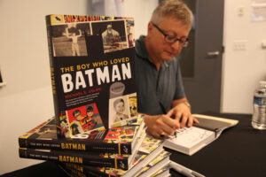 Batman Producer Michael Uslan