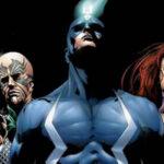 Inhumans movie is still in the works according to Stan Lee