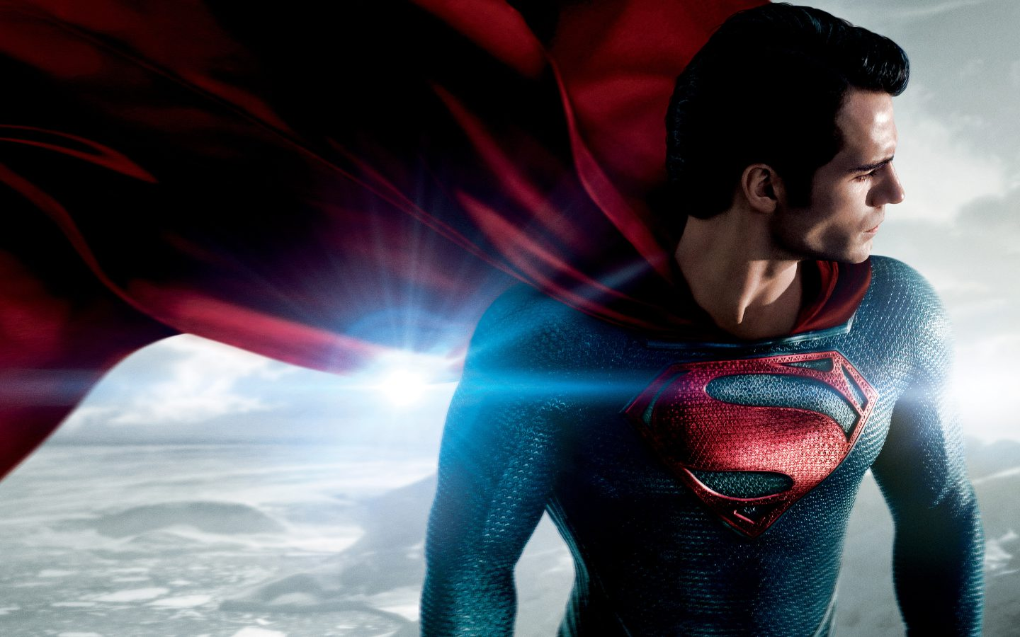 Man of Steel News