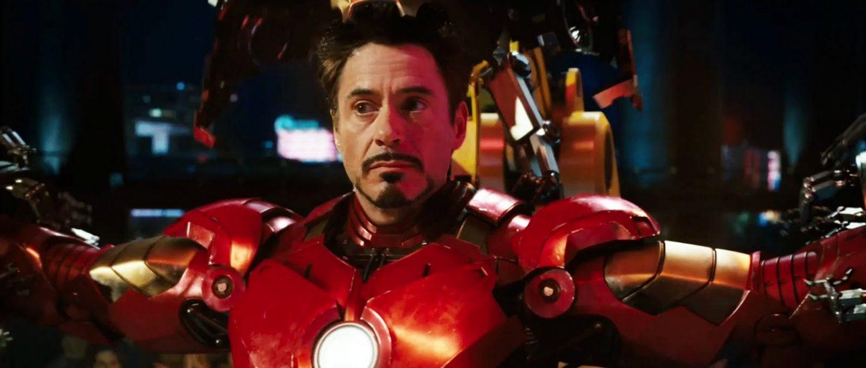 Tony Stark: What Makes Iron Man a Hero?