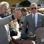 Sam Mendes Might Return for Bond 24