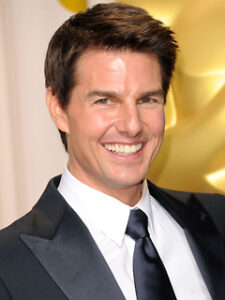 Tom Cruise Man From Uncle