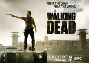 The Walking Dead news