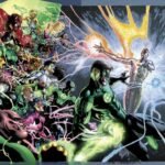 Heroic Stories: Geoff Johns' 'Green Lantern'
