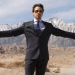 Downey In Negotiations For Next 'Avengers' Flicks