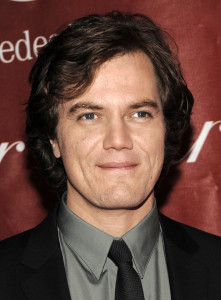 Michael Shannon proud
