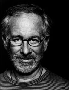 Steven Spielberg Halo