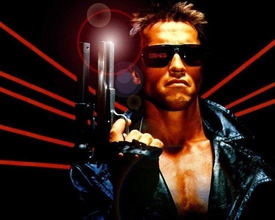 Terminator franchise