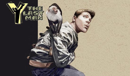 y the last man movie