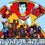 Captain Planet and the Planeteers movie