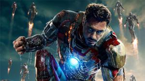 Robert Downey Jr Avengers 2