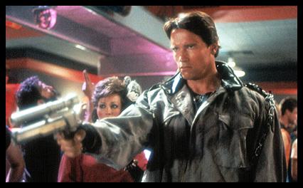 Terminator Genesis casting