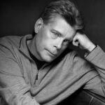 Stephen King Talks 'Under the Dome' And More