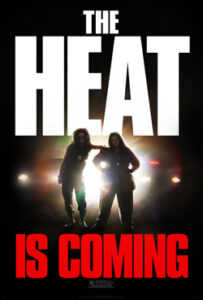 The Heat review
