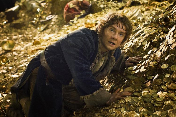 New Hobbit Trailer