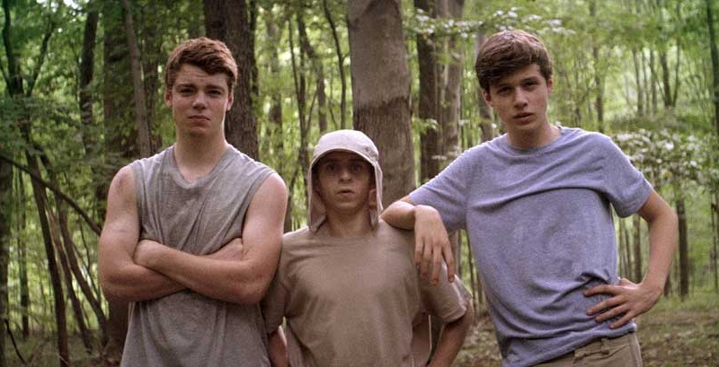 THE KINGS OF SUMMER