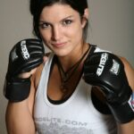 Gina Carano to star as demon killer Avengelyne