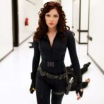 """Black Widow to be """"Huge Part"""" of 'Age of Ultron'"""