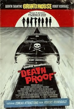Fast 6 and Death Proof