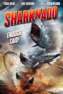 Sharknado sequel