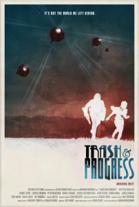 Trash & Progress Review
