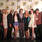 SDCC Dexter's Final Comic-Con Appearance