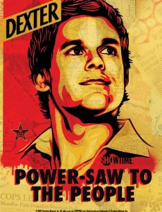 Dexter spin-off