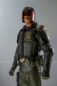 Comic-Con 2013 Dredd