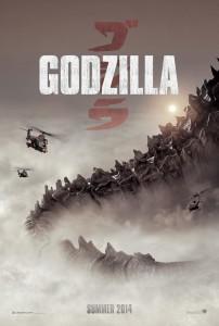 Comic-Con 2013 Godzilla
