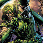 Heroic Moments: Green Arrow Vs. Sinestro