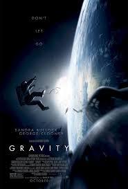 gravity movie clip