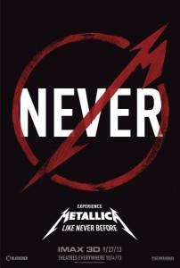 Comic-Con 2013 Metallica