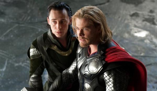Thor 2 TV Spot