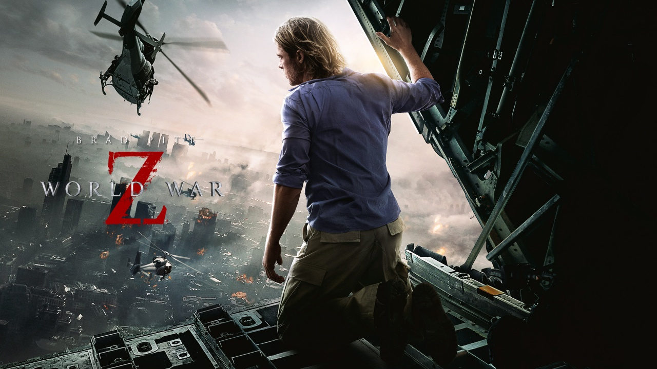 World War Z Director