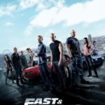 Kurt Russell in Fast 7