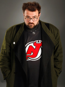Kevin Smith Walrus