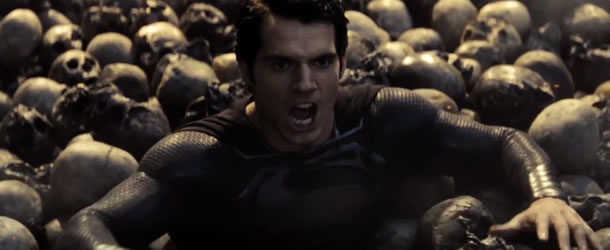 Man of Steel deaths